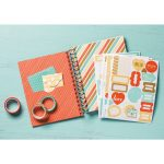 This and That Retro Fresh Journal Bundle