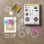 Flower Patch Photopolymer Bundle