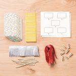 A Little Sumthin' Sumthin' Gift Box Kit