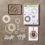 Wondrous Wreath Photopolymer Bundle