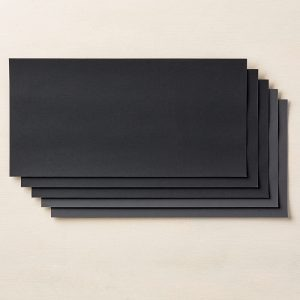 Chalkboard Paper