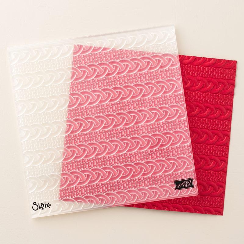 Embossing Folders Christmas