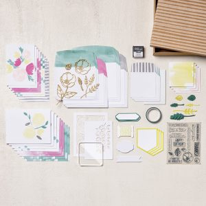 Soft Sayings Card Refill