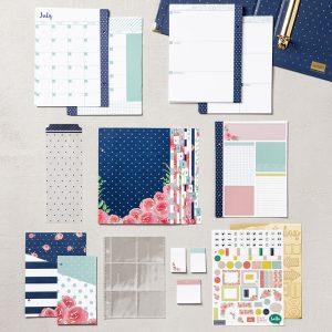 Love Today Planner Kit Refill