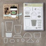 Coffee Cafe Photopolymer Bundle