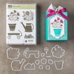 Grown With Love Clear-Mount Bundle