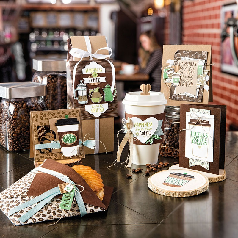 Coffee Cafe Project Samples